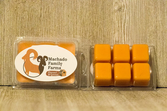 Hansel and Gretels House Wax Melt - Machado Family Farm