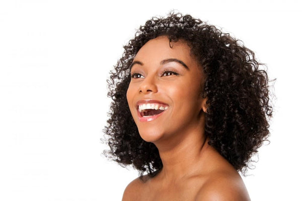 Most efficient natural skincare products for black women face | ML Delicate Beauty