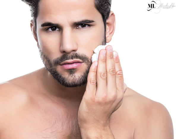 Men Skincare Products | ML Delicate Beauty