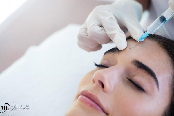 Botox injections facts | ML Delicate Beauty