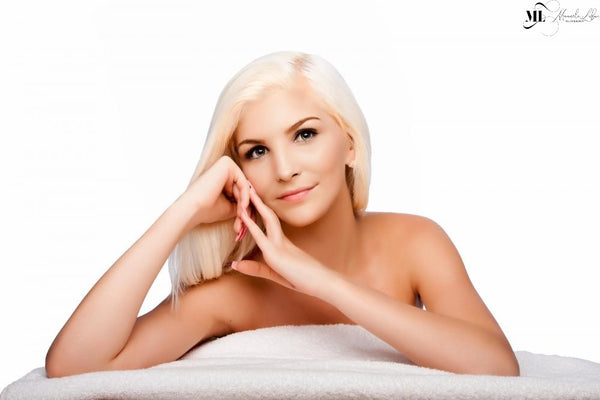 Anti aging wrinkles free skin care Products