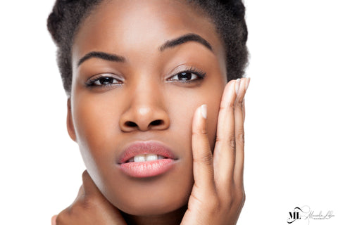 Microdermabrasion treatment - ML Delicate Beauty