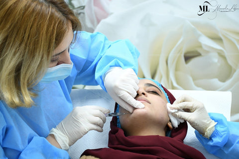 Things you need to know before getting Botox Treatment - ML Delicate Beauty