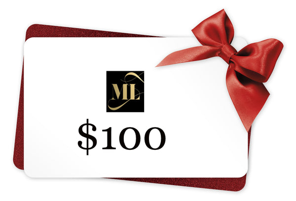 Skincare Products Gift For You | Gift Card