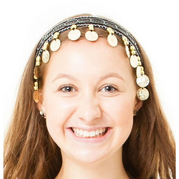 Belly Dance Headwear Head Band