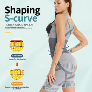 Women Slimming Underwear corset Shapewear body shaper Slimming Suit