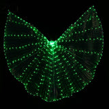 Led Isis Wings 1