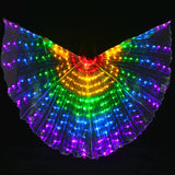 2018 New Performance Prop LED Isis Wings