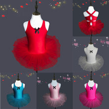 Toddler Girls Gauze Leotards Ballet Bodysuit Dancewear Dress Clothes Outfits