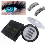 Magnetic Eyelash Extension 3D Eyelashes False Eyelashes Handmade