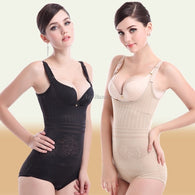 Smooth Mesh Slimming Bodyshaper Shapewear Lingerie Shaper Seemless Bodysuit