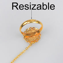 Coins Bangles for Women Gold Bracelet Belly Dance