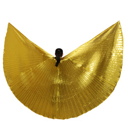 High quality Belly Dance Isis Wings Oriental Design New Wings without Sticks