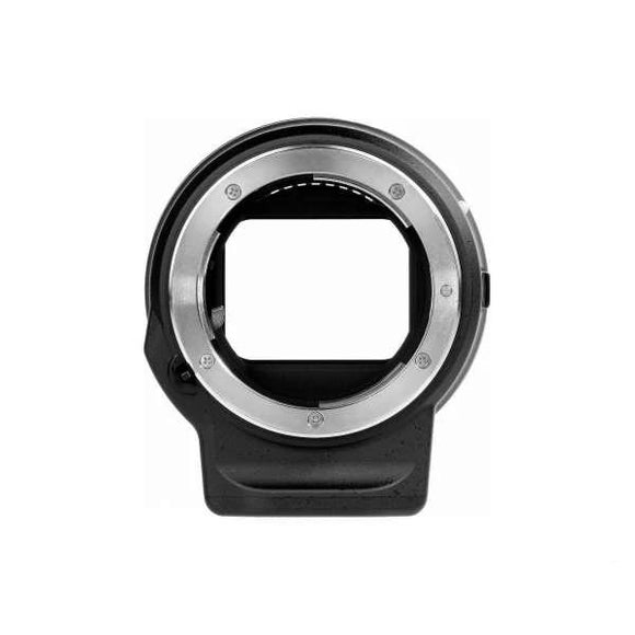 Accessories - Nikon FTZ Mount Adapter
