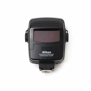 Accessories - Nikon SU-800 Wireless Speedlight Commander Unit