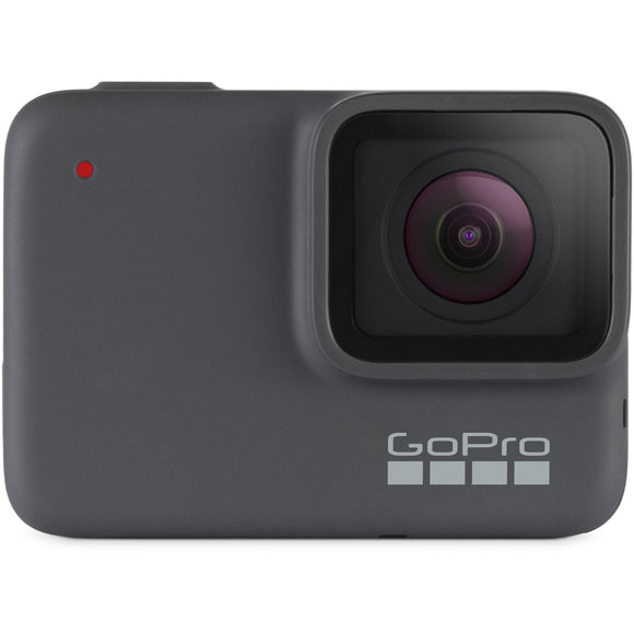 Action Cameras - GoPro Hero7 Silver Action Camera