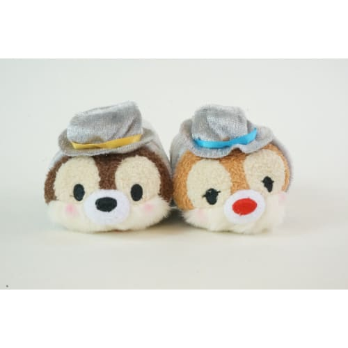 Disney D23 Expo Japan 2018 Tsum Each Sell Chip & Dale - K23Japan -Tokyo Shopper-