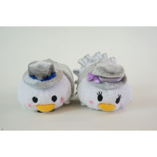 Disney D23 Expo Japan 2018 Tsum Each Sell Donald & Daisy - K23Japan -Tokyo Shopper-