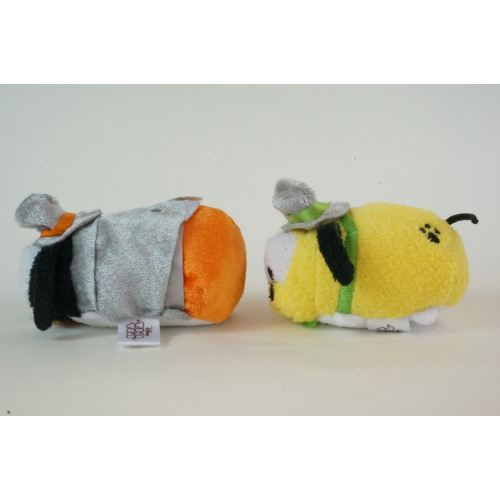 Disney D23 Expo Japan 2018 Tsum Each Sell Goofy & Pluto - K23Japan -Tokyo Shopper-