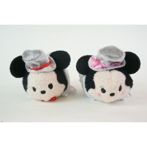 Disney D23 Expo Japan 2018 Tsum Each Sell Mickey & Minnie - K23Japan -Tokyo Shopper-