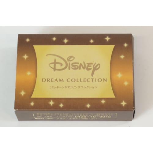 Disney Japan Pin Box Mickey Movie Collection Parade Of The Award 1932 - K23Japan -Tokyo Shopper-