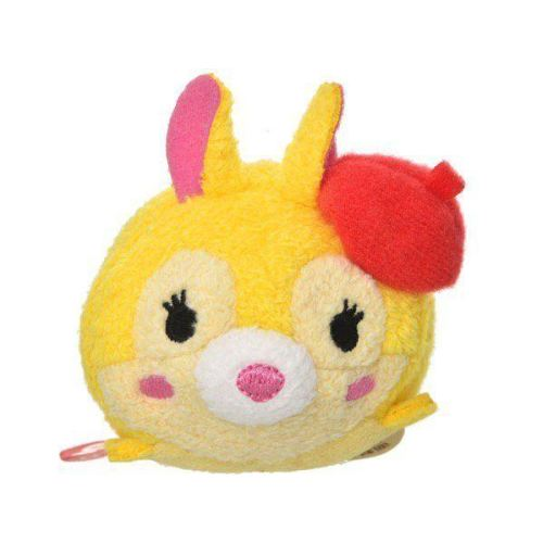 Disney Japan X Uniqlo Tsum Miss Bunny From Bambi In Card - K23Japan -Tokyo Shopper-