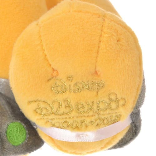 Disney Store D23 Expo Japan 2018 Plush Pluto Top Hat - K23Japan -Tokyo Shopper-