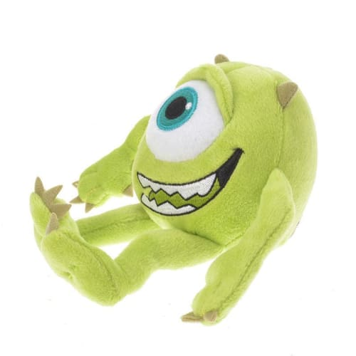 Disney Store Japan 25Th Anniversary Plush Mike Monsters Inc - K23Japan -Tokyo Shopper-