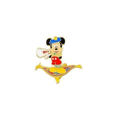 Disney Store Japan Pin 25Th Anniversary Box Each Sell Mickey Directer - K23Japan -Tokyo Shopper-