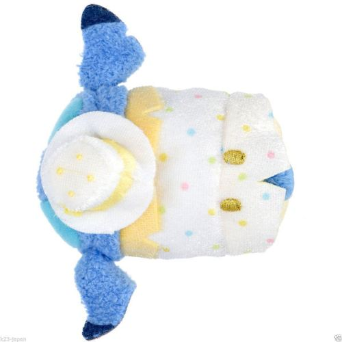 Disney Store Japan Tsum 2Nd Anniversary Cake Box Le 5000 Stitch Scrump - K23Japan -Tokyo Shopper-