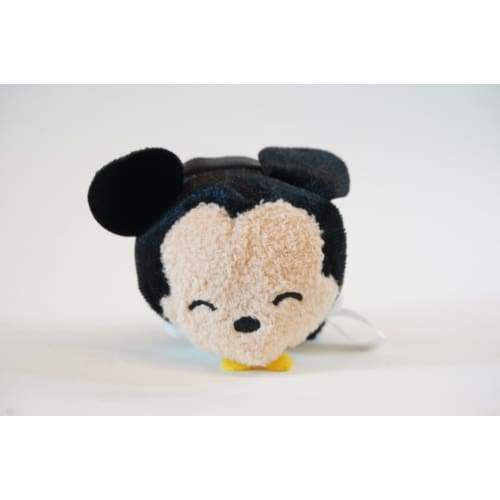 Disney Store Japan Tsum 4Th Anniversary Each Sell Mickey Electrical Parade - K23Japan -Tokyo Shopper-