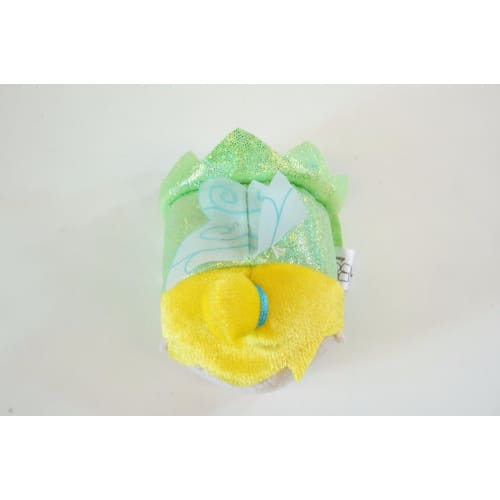 Disney Store Japan Tsum 4Th Anniversary Each Sell Tinker Bell Electrical - K23Japan -Tokyo Shopper-