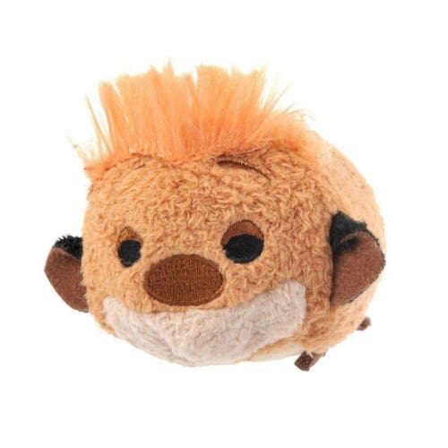 Disney Store Japan Tsum The Lion King Timon With Tag - K23Japan -Tokyo Shopper-