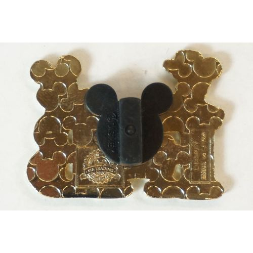 Disney World Pin Trading Fab Mickey Minnie - K23Japan -Tokyo Shopper-