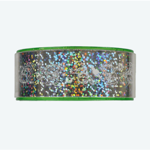 Pre-Order Tokyo Disney Resort 2020 Lighting Bracelet Alien Little Green Men - k23japan -Tokyo Disney Shopper-