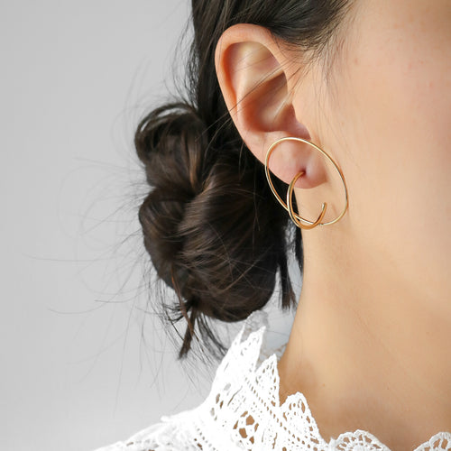 Nunet Earrings