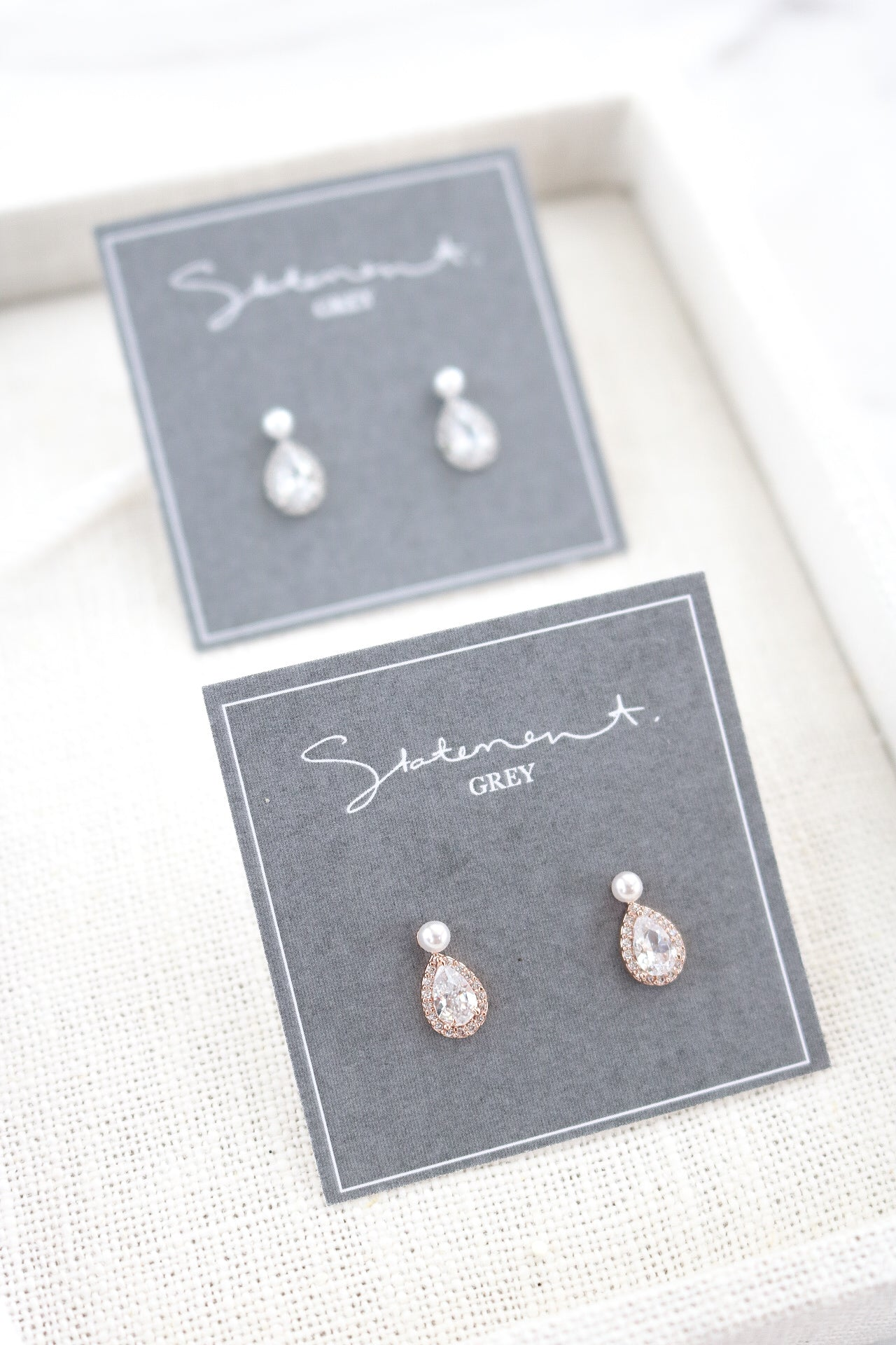 Noui Earrings