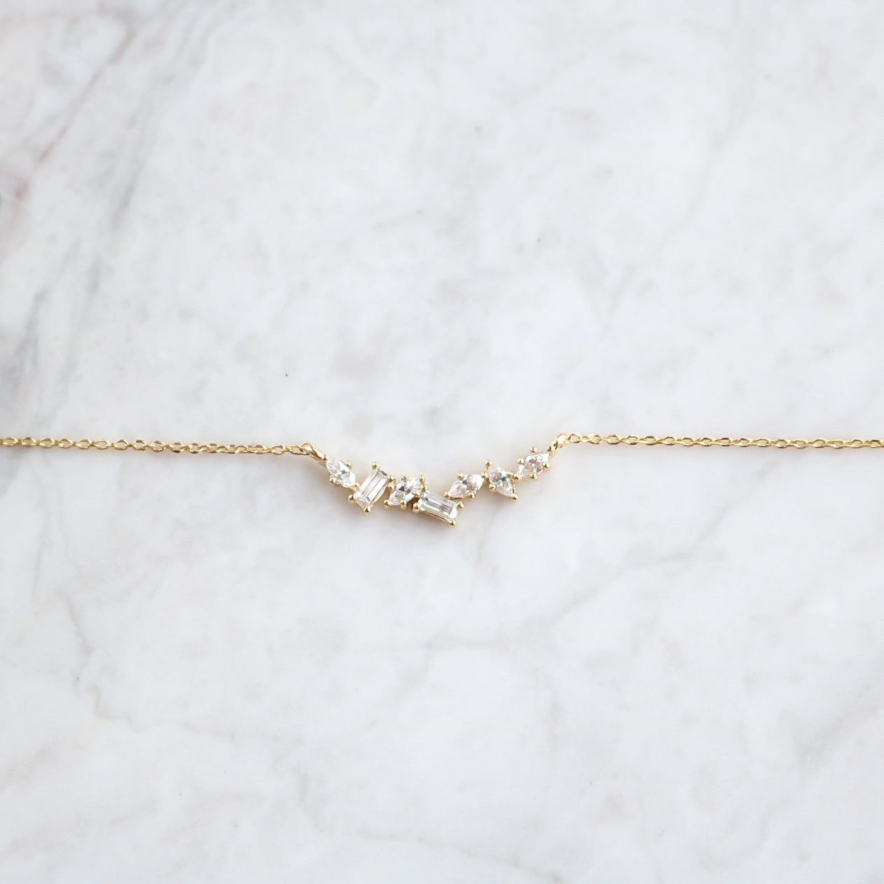 Fey Necklace