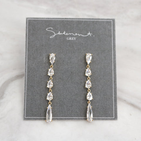 Sourire Earrings