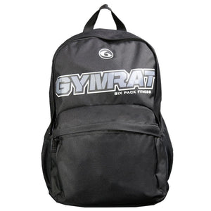 Six Pack Fitness Gym Rat Backpack