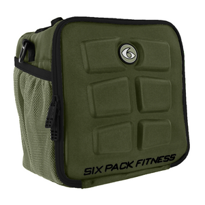 6 Pack Fitness The Cube