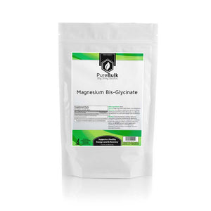Magnesium Bis-Glycinate Powder (USA)