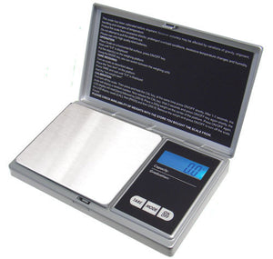 AMW-1KG Digital Pocket Scale
