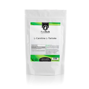 L-Carnitine L-Tartrate Powder Bulk 25kg