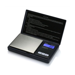 AWS-250-BLK Digital Scale