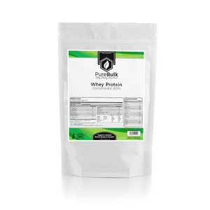 Whey Protein Concentrate 80% (USA)
