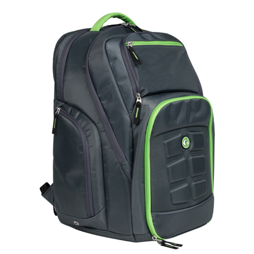 27419a0d56ec Six Pack Fitness Expedition 500 Backpack - PureBulk