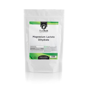 Magnesium Lactate Dihydrate