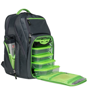 Six Pack Fitness Expedition 500 Backpack