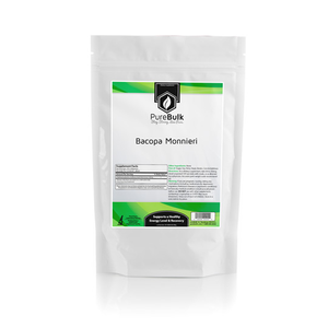 Bacopa Monnieri Powder Bulk 25kg
